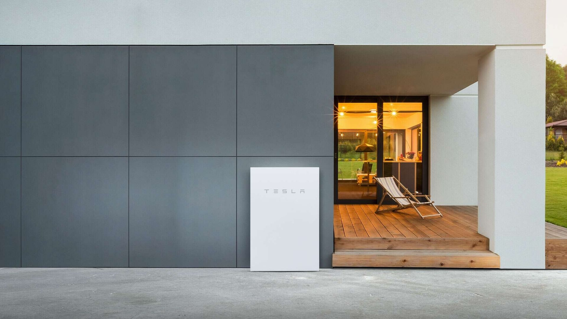 Home Battery - Tesla Powerwall - Vittorio Remodeling & Construction