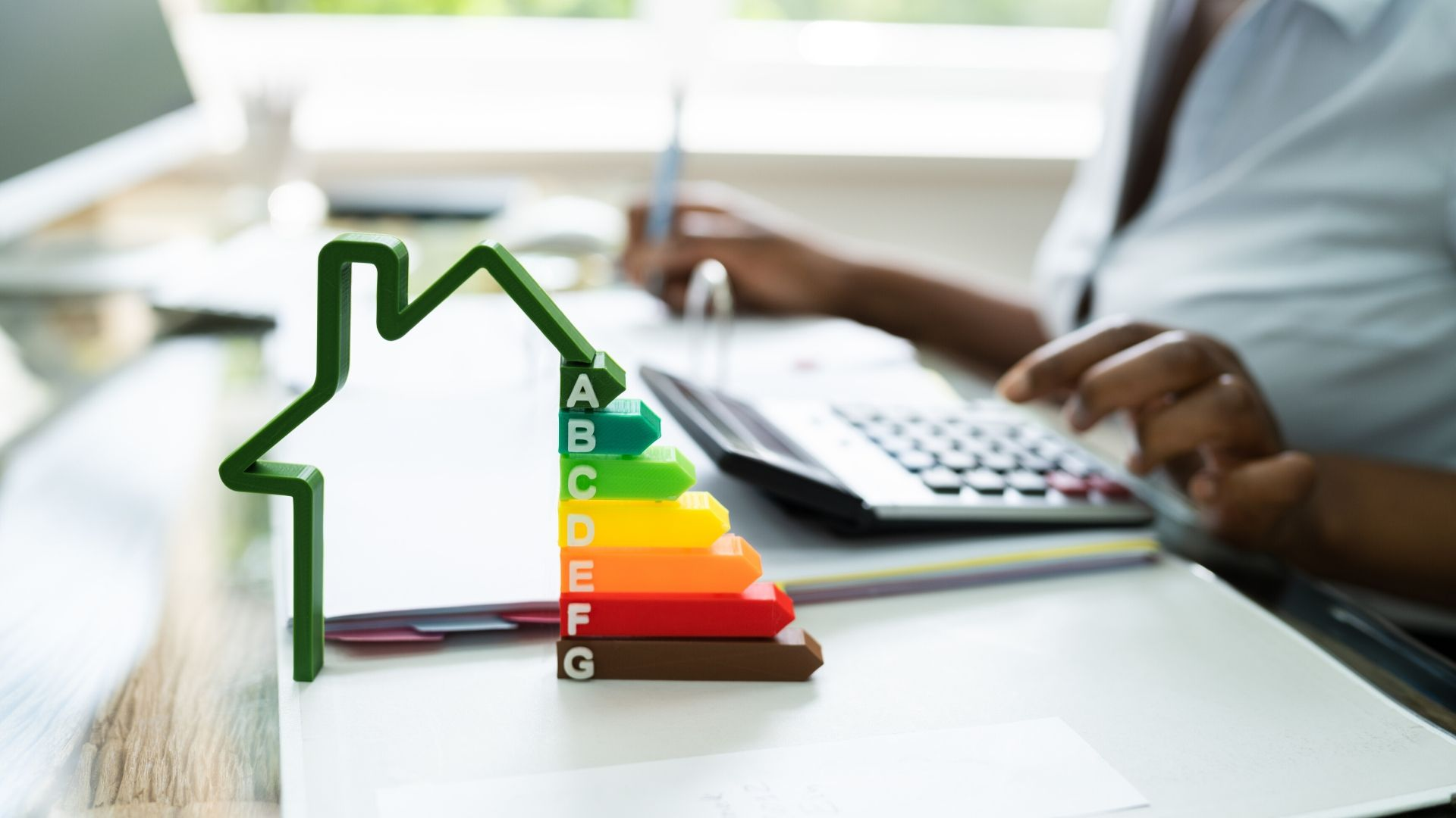 Home Energy Audit - Vittorio Remodeling & Construction