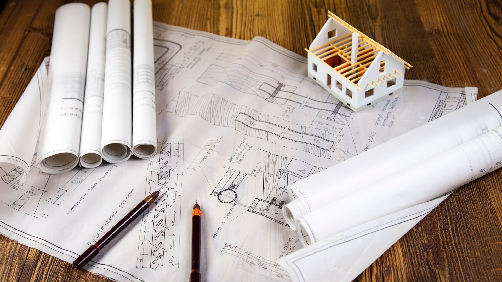 Our Process - Vittorio Remodeling & Construction