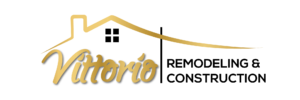 Vittorio-remodeling-&-construction-logo